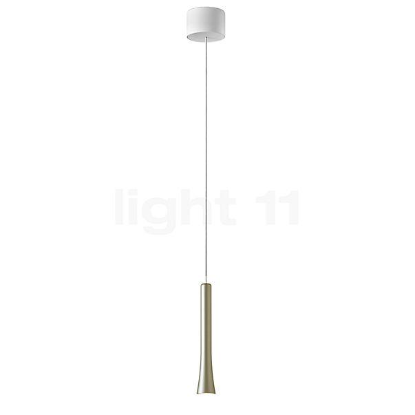 Oligo Rio Pendelleuchte 1-flammig LED, mit unsichtbarer Höhenverstellung