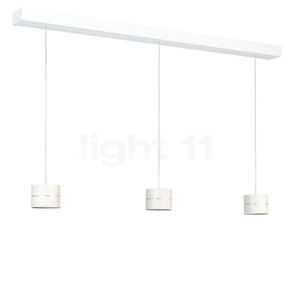 Oligo Tudor Hanglamp S LED 3-lichts