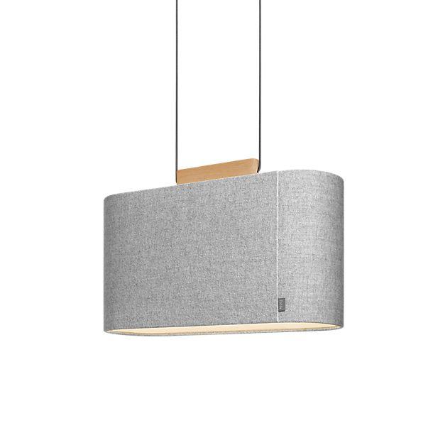 Pablo Designs Belmont Pendant Light LED