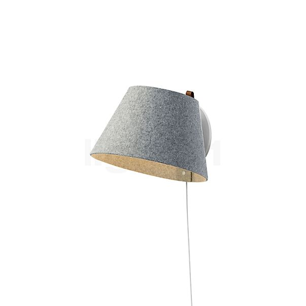 Pablo Designs Lana Wandlamp Small LED
