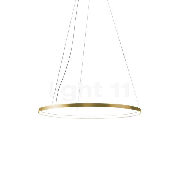 Panzeri Zero Shapes Round Pendant Light LED