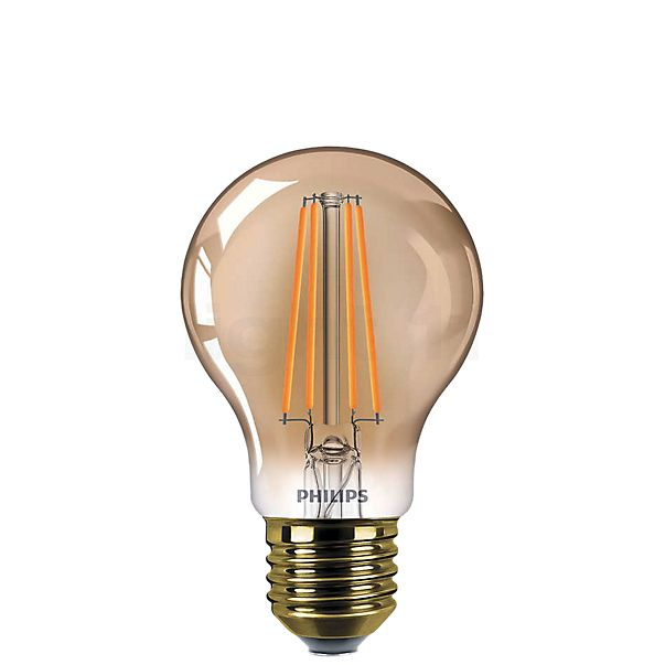 Philips A60-gd-dim 7,5W/820, E27 LEDClassic Filament