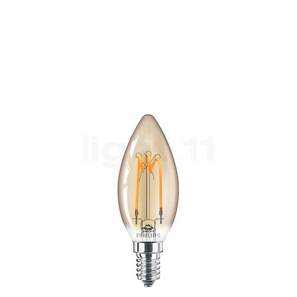 Philips C35-gd 2,3W/820, E14 Filament LED