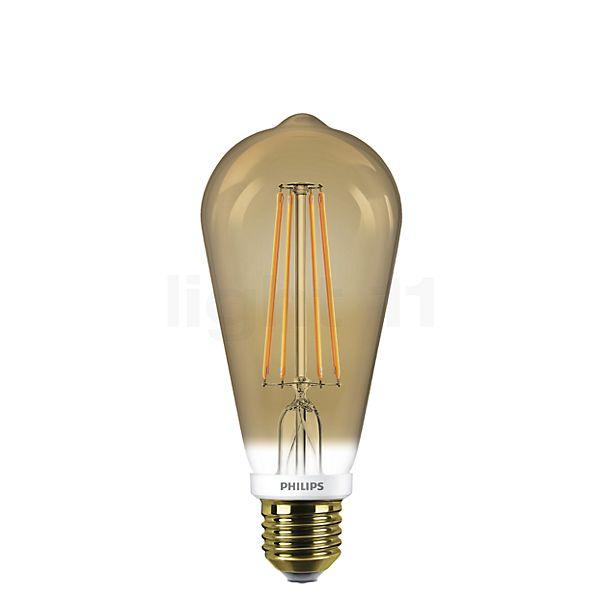 Philips CO64-gd-dim 7W/820, E27 LEDClassic Filament