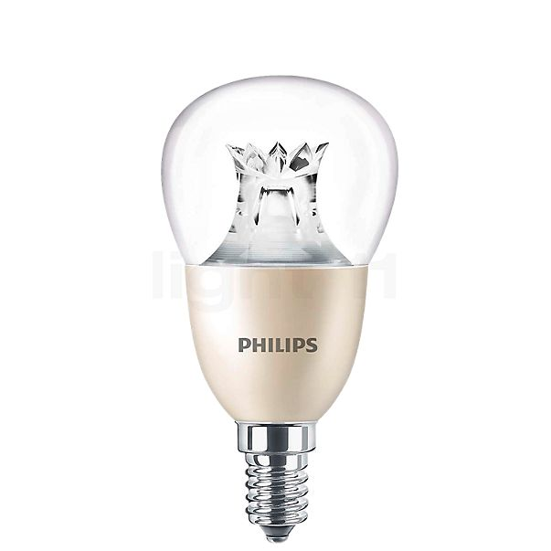 Philips D50-dim 8W/c 827, E14