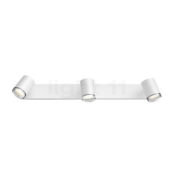 Philips Hue Adore Spot LED 3-flammig