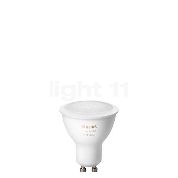 Philips Hue GU10 Reflektor 5,7W Erweiterung