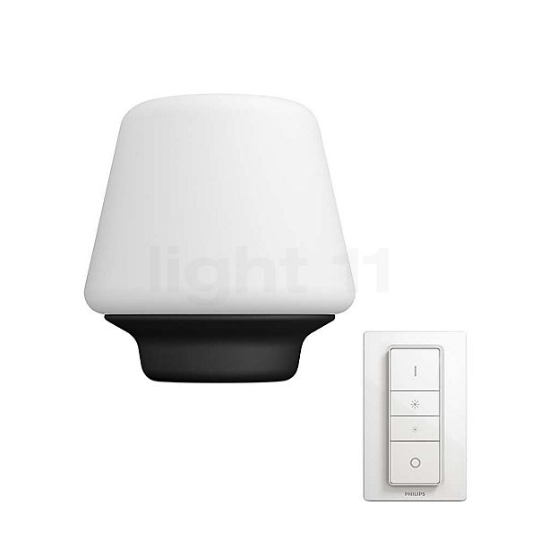 Philips Hue Wellness Tischleuchte LED