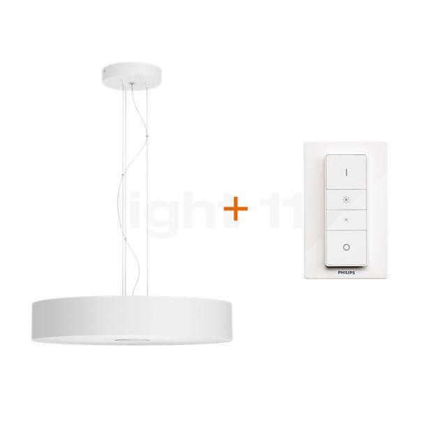 Philips Hue White Ambiance Fair Hanglamp