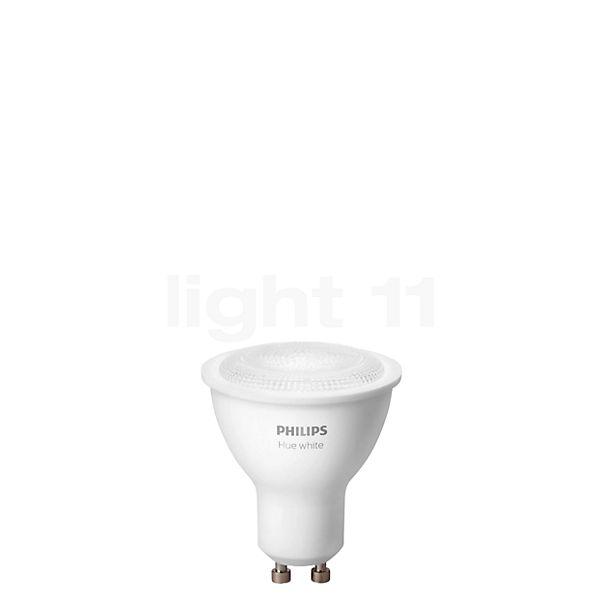 Philips Hue White LED Einzelpack, GU10