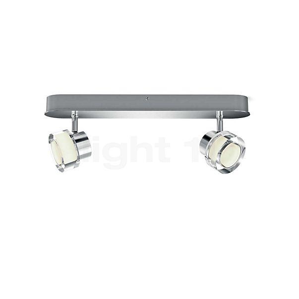 Philips MyBathroom Resort Spot LED 2 lichts