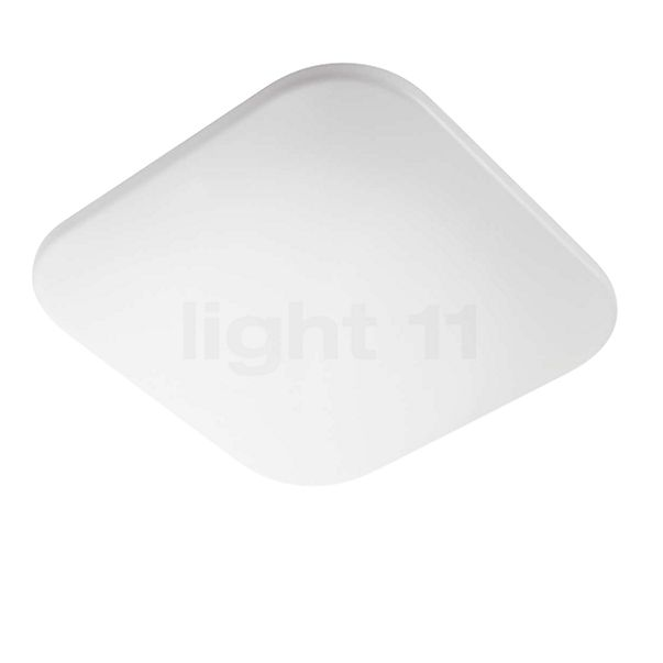Philips MyLiving Mauve Plafondlamp LED vierhoekig