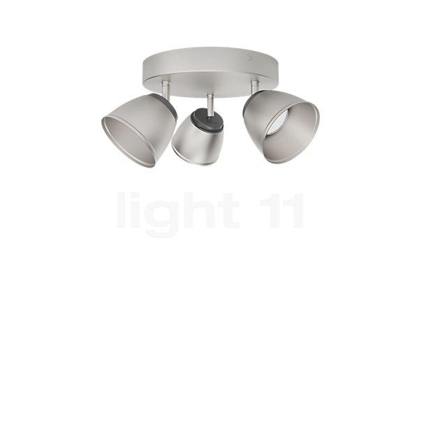 Philips Myliving County Plafondlamp LED 3-lichts