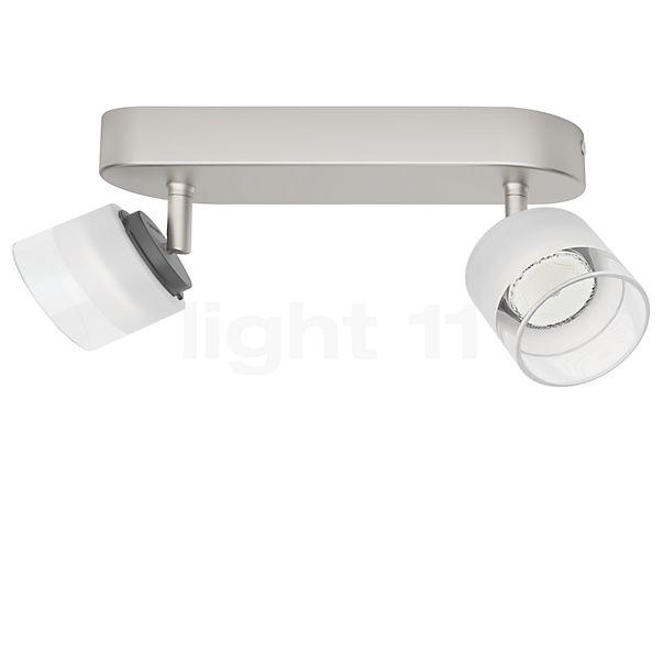 Philips Myliving Fremont Plafondlamp LED 2-lichts