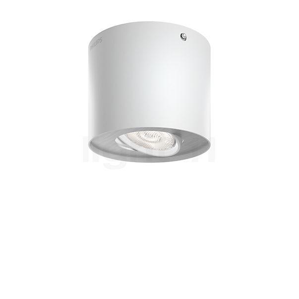 Philips Myliving Phase Plafondlamp LED 1-licht