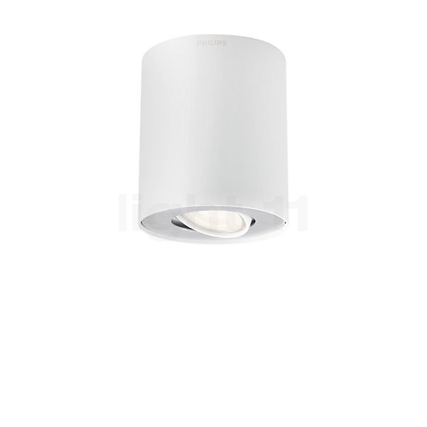 Philips Myliving Pillar Spot 1-licht