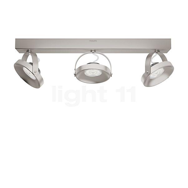 Philips Myliving Spur Plafondlamp LED 3-lichts