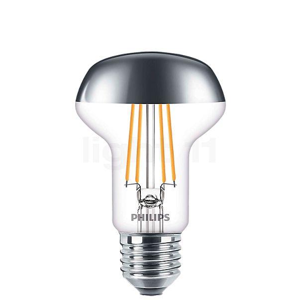 Philips R63-CS 4W/120° 827, E27 LEDClassic Filament