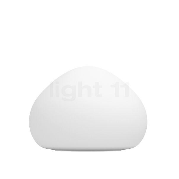 Philips hue White Ambiance Wellner Tischleuchte + Dim Switch