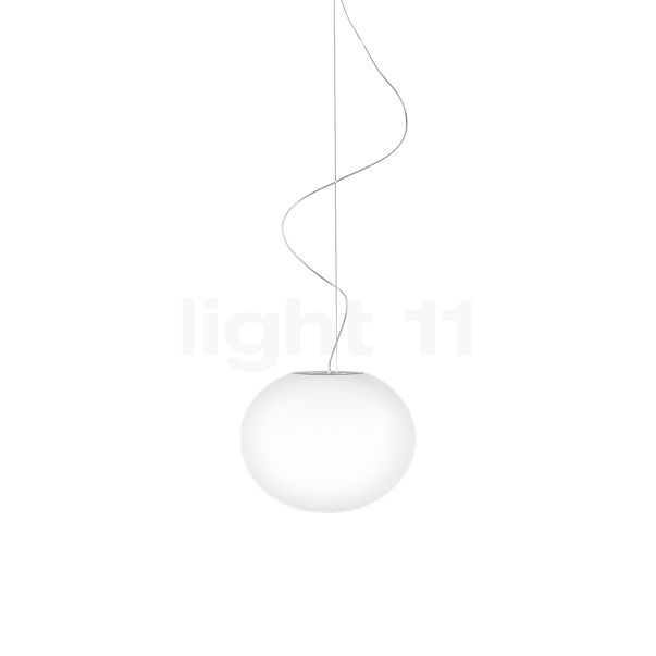 Prandina Zerodieci S5 glas LED