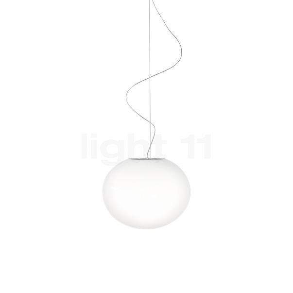 Prandina Zerodieci S7 Glas LED