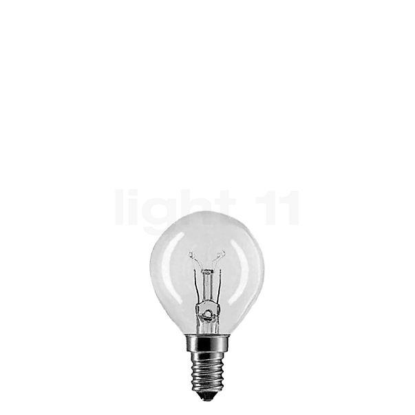 Radium D45 40W/c, E14