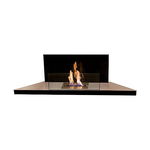 Radius Corner Flame