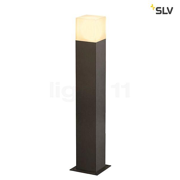 SLV Grafit SL 60 Bollard light
