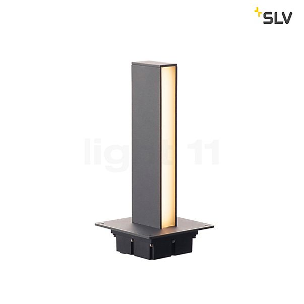SLV H-Pol Single LED