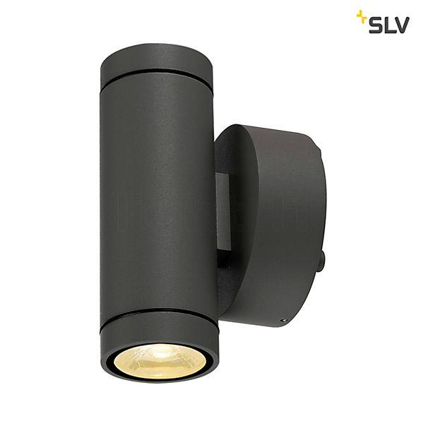 SLV Helia Up/Down Wandleuchte LED