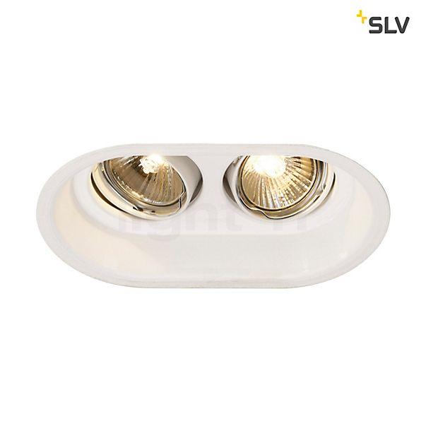 SLV Horn 2 Turno GU10 downlight