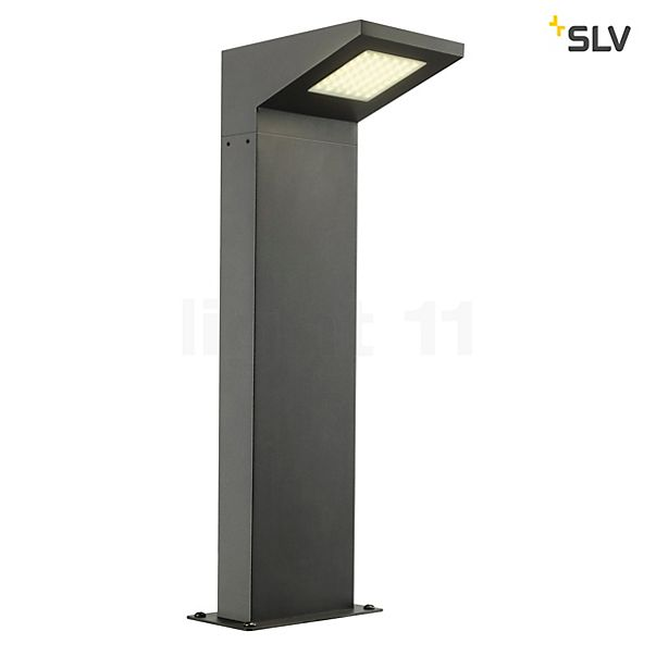 SLV Iperi Bollard light LED