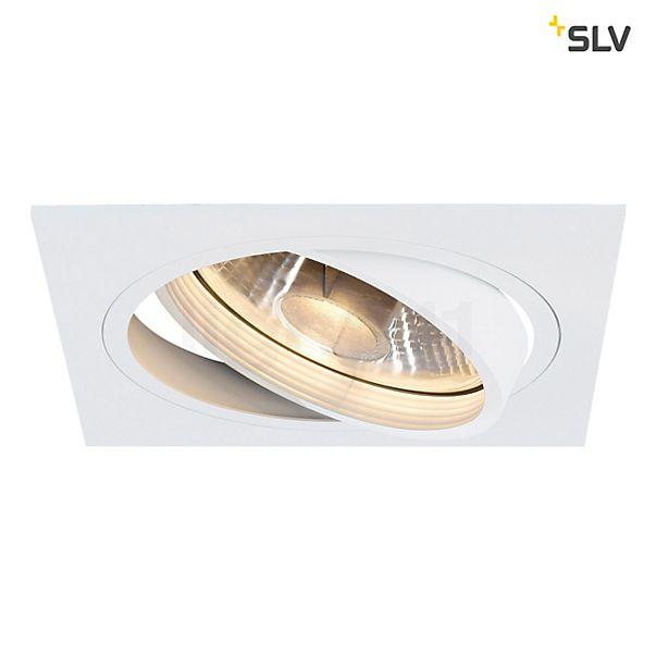 SLV New Tria, ES111 Downlight Eckig