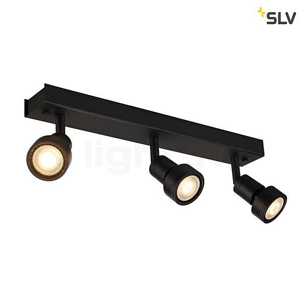 SLV Puri 3 Plafond-/Wandlamp