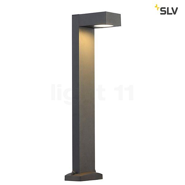 SLV Quadrasyl Bollard light