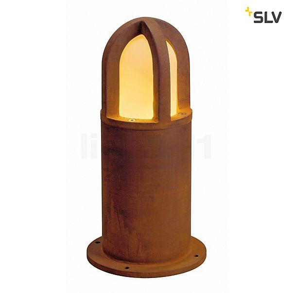 SLV Rusty Cone Pollerleuchte