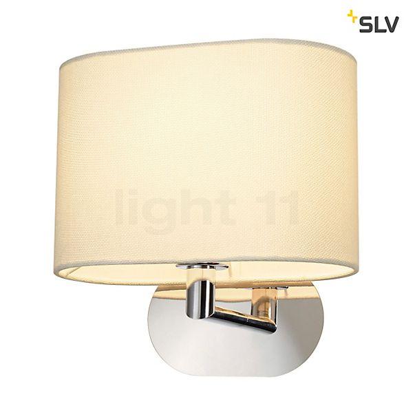 SLV Soprana Oval WL-1 Wandlamp