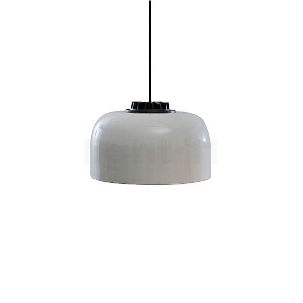 Santa & Cole Ceramic HeadHat LED Pendelleuchte