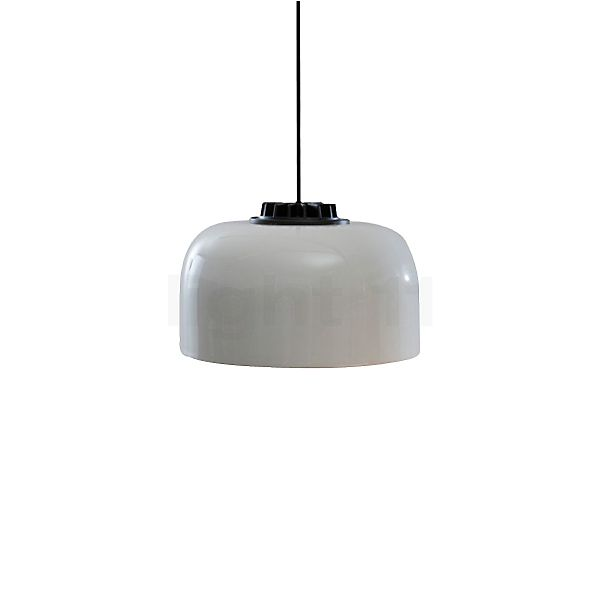 Santa & Cole Ceramic HeadHat LED, lámpara de suspensión