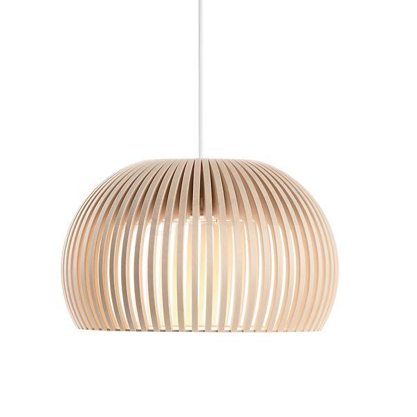 Secto Design Atto 5000 Pendelleuchte LED