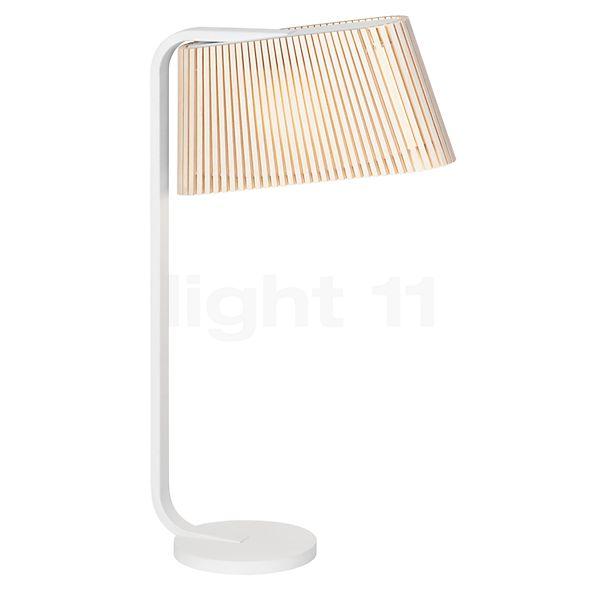 Secto Design Owalo 7020 Tischleuchte LED