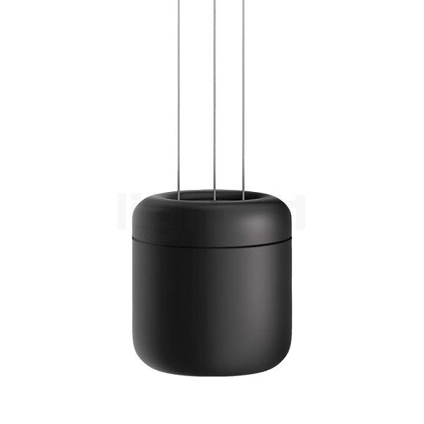 Serien Lighting Cavity L Suspension LED, réglable en hauteur