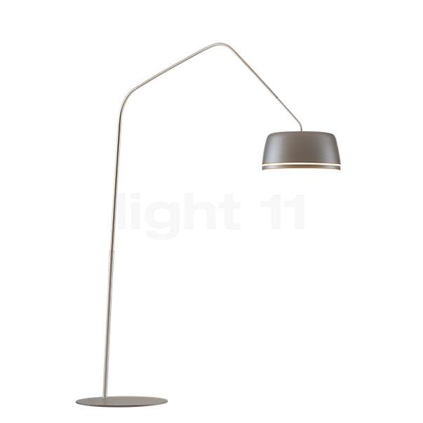 Serien Lighting Central Bogenleuchte LED mit Gestensteuerung