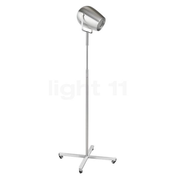 Serien Lighting Pan Am Cross LED