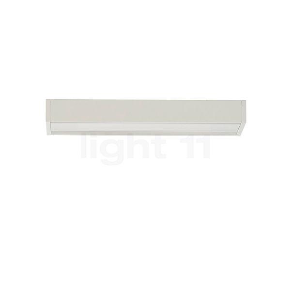Serien Lighting SML² 220, lámpara de pared LED - descubra cada detalle con la vista en 3D