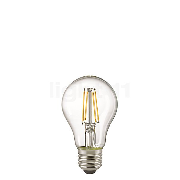 Sigor A60 8W/c 827, E27 Filament LED