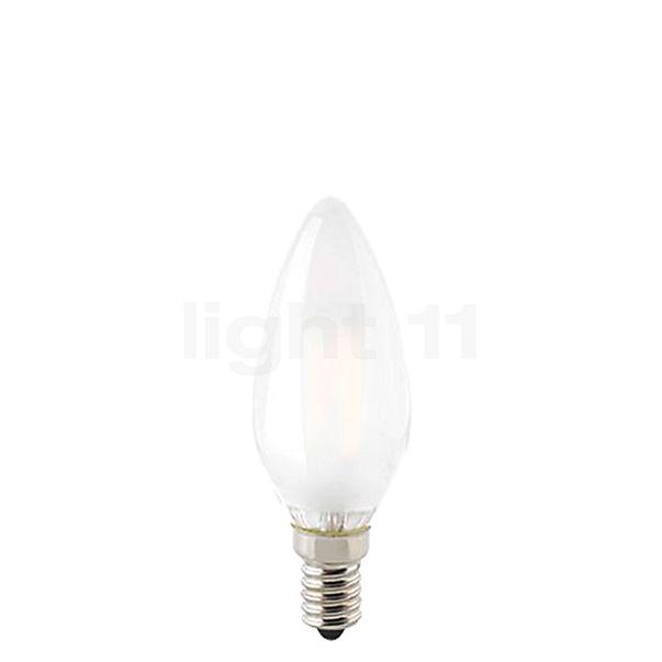 Sigor C35-dim 4,5W/m 827, E14 Filament LED