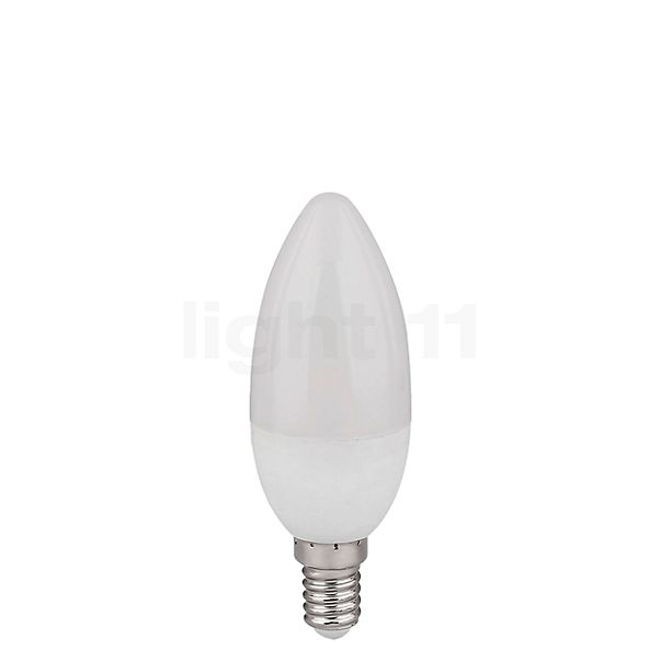 Sigor C35-dim 5,5W/o 827, E14 dim-to-warm