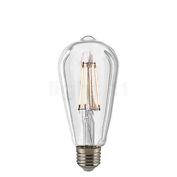 Sigor CO64-dim 7W/c 827, E27 Filament LED