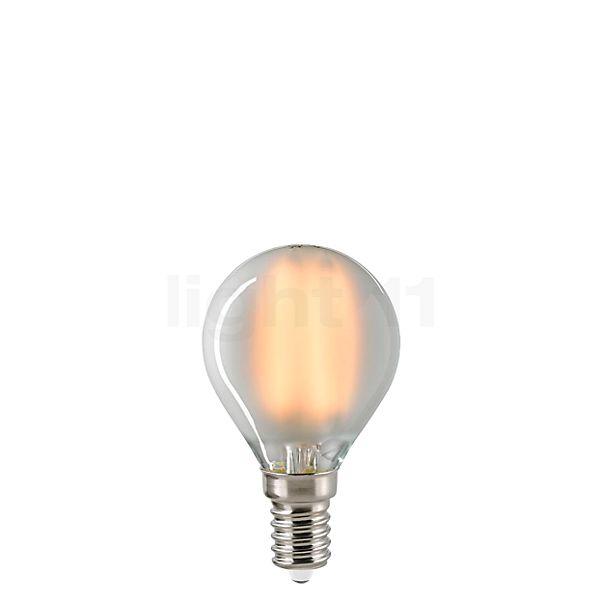 Sigor D45-dim 4W/m 827, E14 Filament LED